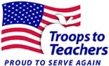 Troops to Teachers